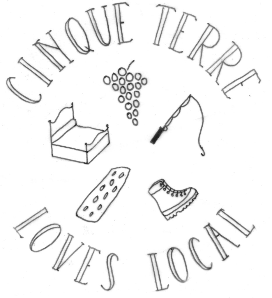 Cinque Terre Loves Local
